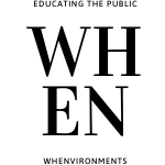 Whenvironments